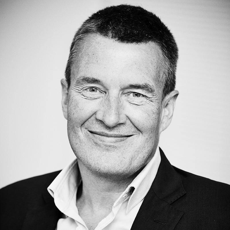 Søren Halling-Overgaard
